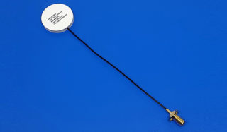UHF RFID on Metal Antenna H86-D