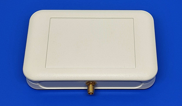 HL RFID Customer Solution 13 - UHF RFID Antenna for middle range applications