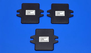 HF RFID Tag Stock 2 - Low Profile
