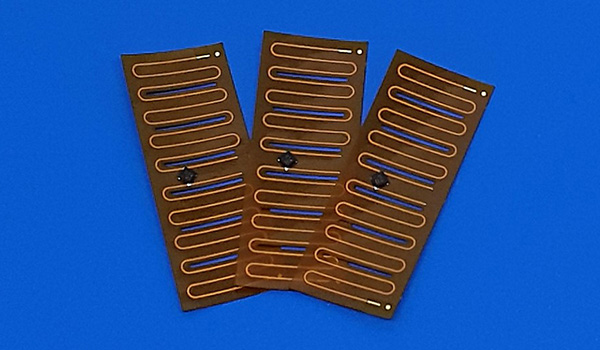 UHF RFID Heat Resistant Label