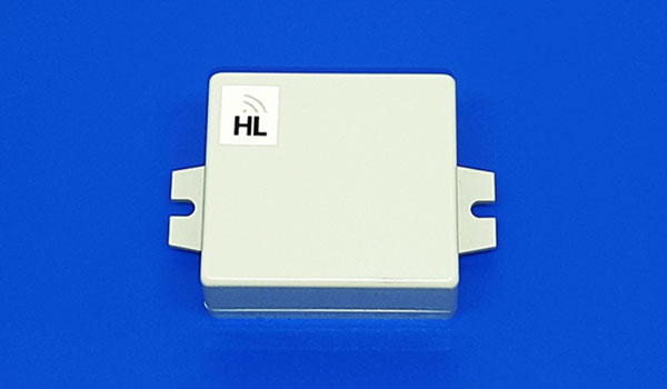 UHF RFID on Metal Tag 8Kb