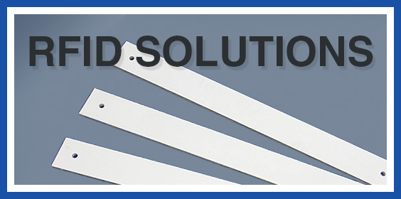RFID Solutions Home Banner
