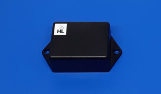 Image 2: UHF RFID Battery-Assisted on Metal Tag H92SP-Mo8K-Fe-35