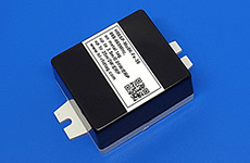 UHF RFID Battery Assisted On Metal Tag Footer 1
