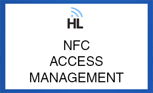 NFC Access Management