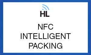 NFC Intelligent Packing