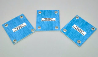 UHF RFID Heat Resistant Tag up to 320C