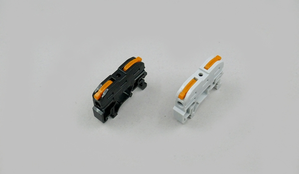 UHF RFID Din Rail Type Quick Wire Connectors