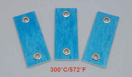 UHF RFID Heat Resistant Tag For All Surfaces up to 300°C