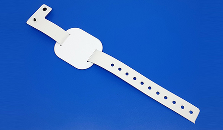 HF RFID Health Care Wristband